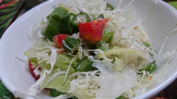 DSC_野菜サラダ