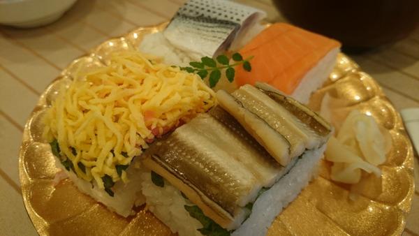 DSC_大阪寿司