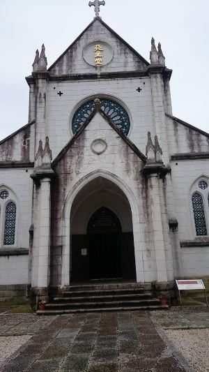 DSC_ザビエル教会