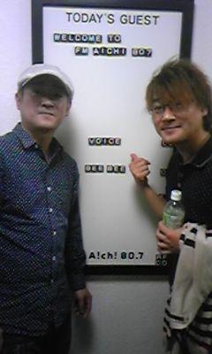 2012.6.19 名古屋ライブプロモーション