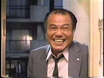 """""""課長だぁ""""?"""