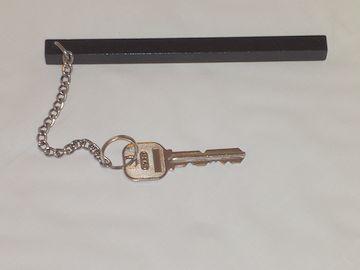 こういうキーの方が、操作の不安もなく、一番いいですよね