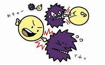 乾癬ってのは、免疫異常の一種でしょ?