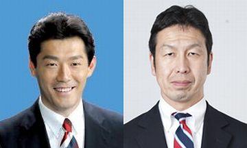 風間さんと米山さんの顔が逆だったら……。
