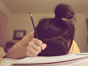 今回は、勉強が進んでないのよ