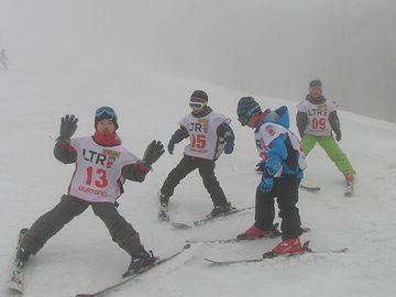 新潟の人は、スキーとか楽しみがあるんじゃない?