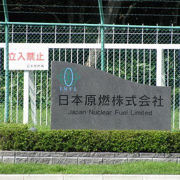 株式会社となってますが、株主は、東京電力を始めとした日本中の電力会社です