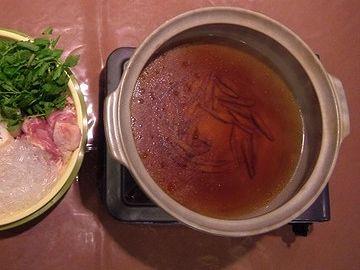 まず、このスープを解説する