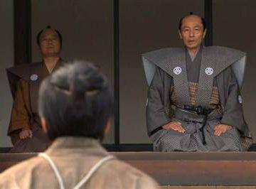 弥惣右衛門は、『ここは野石の土地だ』と、はっきりと答えました