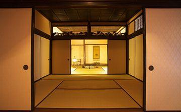 石見銀山にある熊谷家住宅(国の重要文化財)