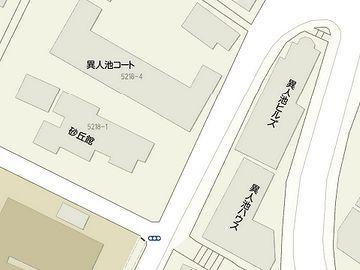 マンションや商業ビルの名前として残ってます