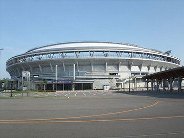 新潟・ハードオフエコスタジアム