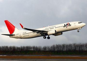 JAL2240便