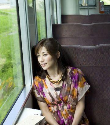 青森放送出身の中田有紀さん