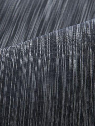 縮織は、どうやって皺を作る?