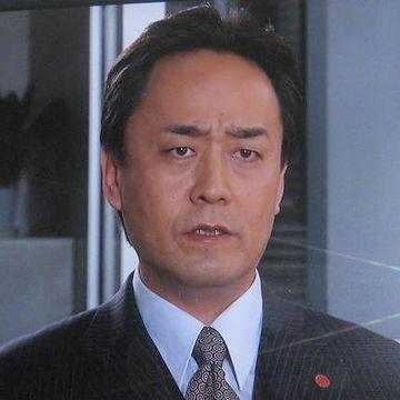 渋い俳優さんで、小木茂光という人がいます