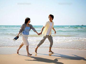『これから砂の上で追いかけっこするから、パンスト脱ぐわ』とか言うわけ?
