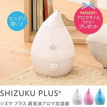 わたしもこのタイプを使ってます。新潟の冬でさえ、エアコン暖房では乾燥します。