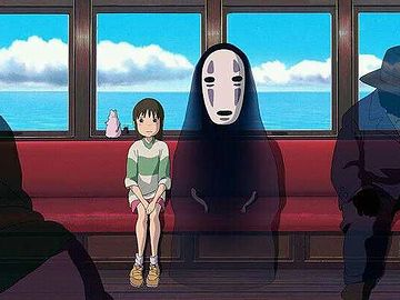 不安とわたしを乗せて、電車は走ります