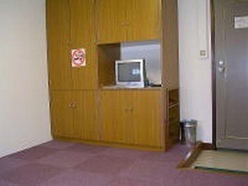 「宿毛フェリー」ファミリー室