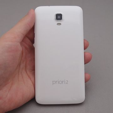 FREETEL『Priori 2 3G』