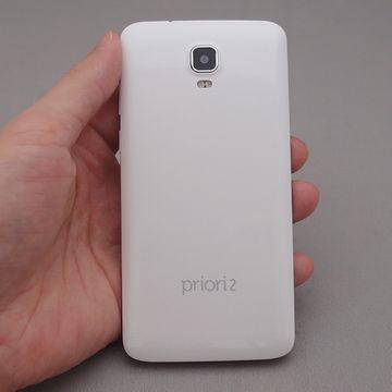 FREETEL『Priori 2 3G』