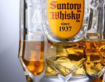 わたしが初めて飲んだウィスキー、サントリー『角瓶』