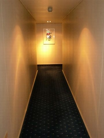 """""""あざれあ""""スイートへと続く廊下"""