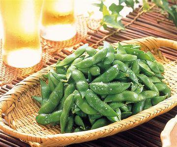 新潟・枝豆