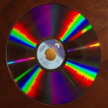 知らんかね、レーザーディスク