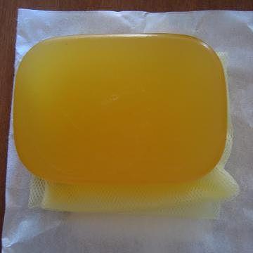 「鍵屋」の馬油石鹸