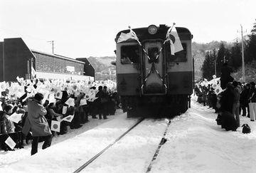 かつての鉄道は、そこまでの力を持ってた……
