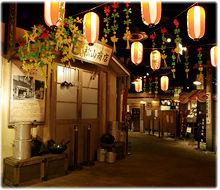 札幌ラ~メン共和国内部