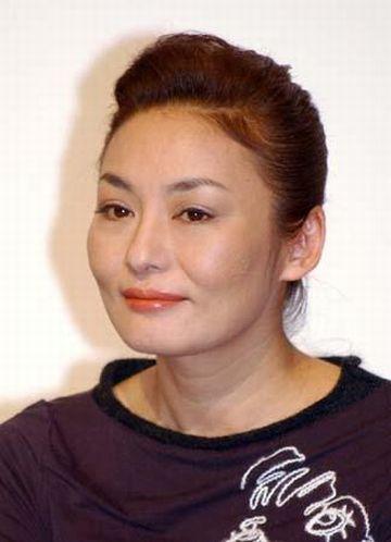 深浦加奈子っていう女優さんがいたわね