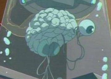 おぬしの脳が腐った臭い