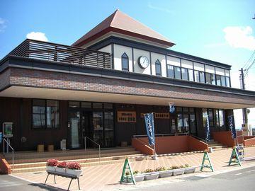 『金木駅』を出ましょう
