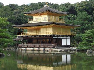 金閣寺を特集したNHK番組で知りました