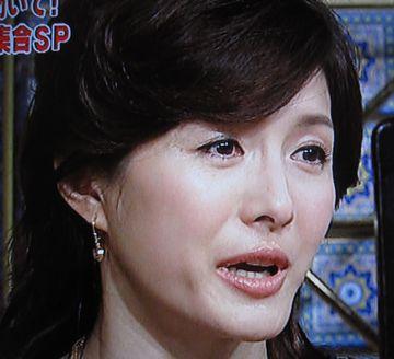 女優の水野真紀(事件記者冴子)さんなんか、そうですよね