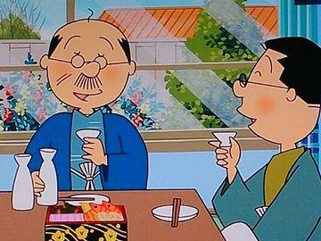 日本の正月は、こうでないとね