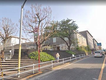 『神楽坂』駅前