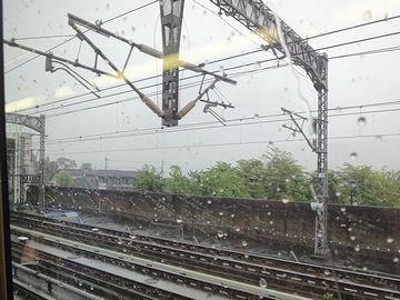 『上毛高原駅』