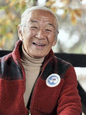 俳優の柳生博さんの息子ですよね