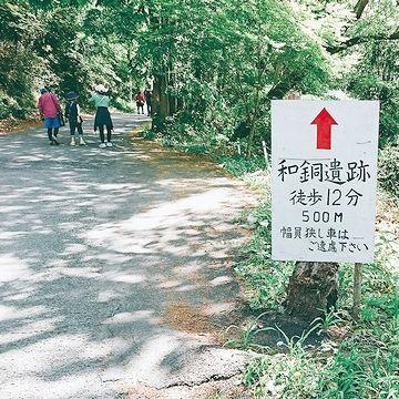 12分で500メートルは、かなりの山道です
