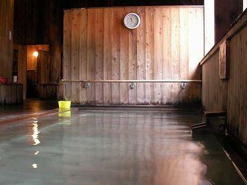 玉川温泉の湯
