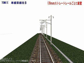 鉄道模型シミュレーターの世界です