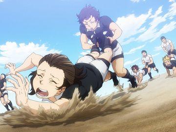 砂浜を走るのは、変態と部活だけ