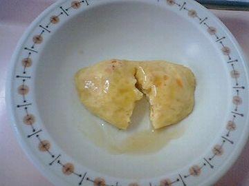 2枚目が「中華あんかけ卵」