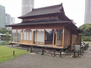松の御茶屋