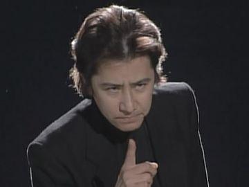 古畑任三郎です
