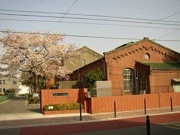大蔵省醸造試験場